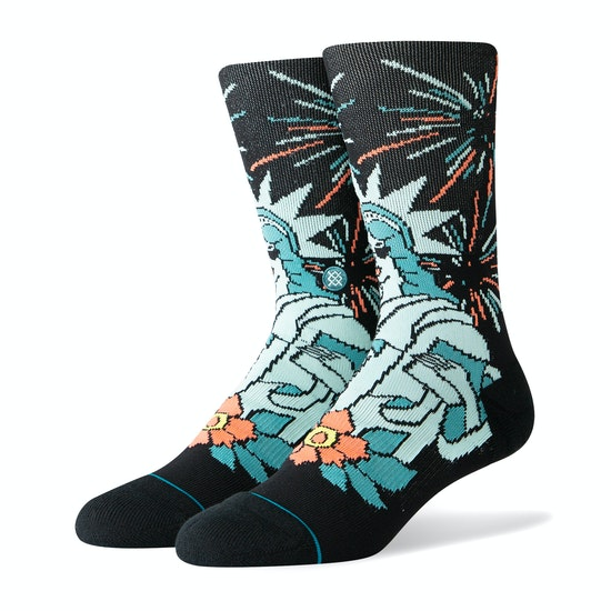 Stance Freedom Of Ice Cream Socks