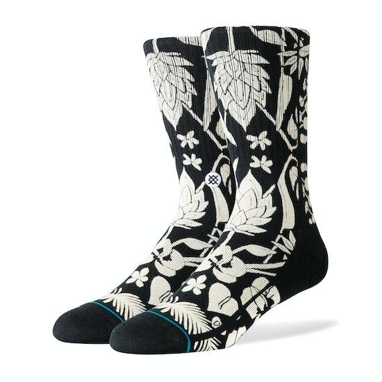 Stance Island Flora Oblow Socks