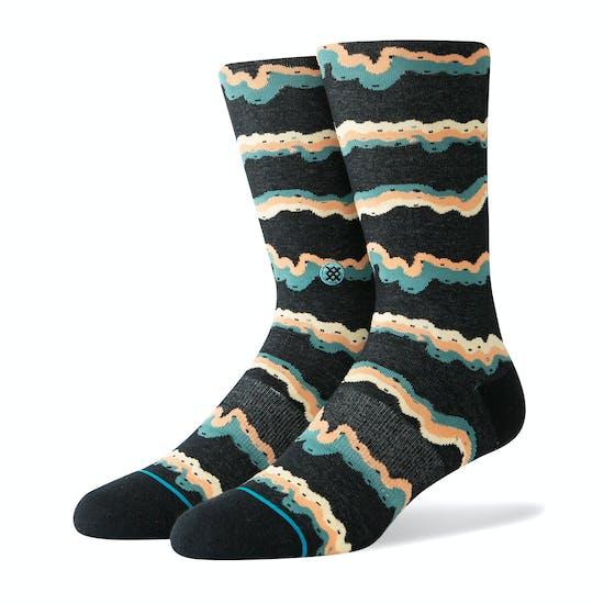 Stance Melting Socks