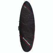 Bolsa de tabla de surf Ocean and Earth Aircon Heavy Weight Fish