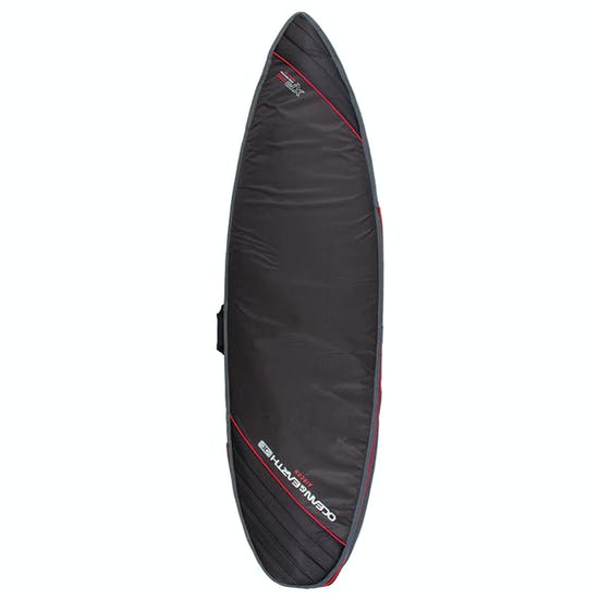 Ocean and Earth Aircon Heavyweight Shortboard Surfboard Bag