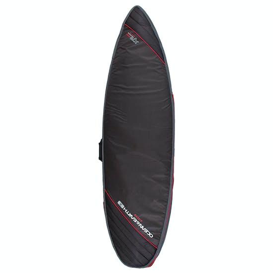 Ocean and Earth Aircon Heavyweight Shortboard Surfboard Bag