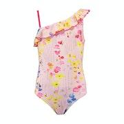 Barts Safi Suit Girls Swimsuit