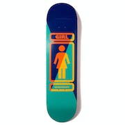 Girl 93 Til 8.25 Inch Skateboard Deck