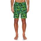 Reef Beach Palms Swimmer Boardshorts