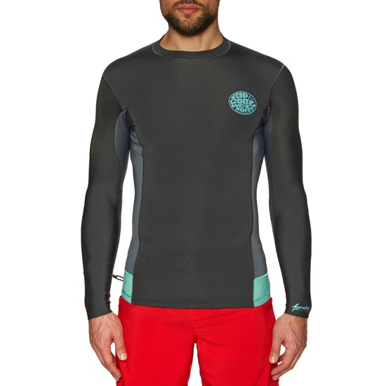 Rip Curl Aggrolite 1.5mm Long Sleeve Wetsuit Jacket