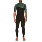 Rip Curl E Bomb 2mm Short Sleeve Zipperless Wetsuit