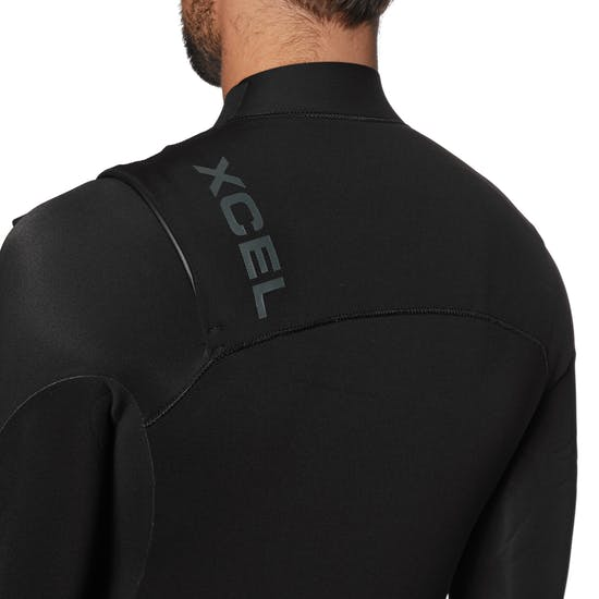 Combinaison de Plongée Xcel Comp X 3/2mm Chest Zip