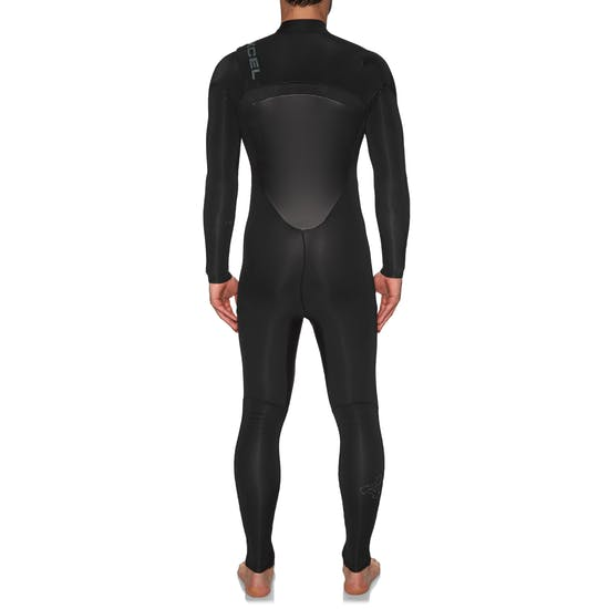 Xcel Infiniti 3/2mm 2019 Chest Zip Wetsuit