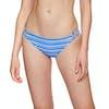 Pieza inferior de bikini Sisstrevolution The Bottomline Cheeky Swim - True Blue