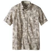 Pendleton Aloha Cotton Slub Shirt