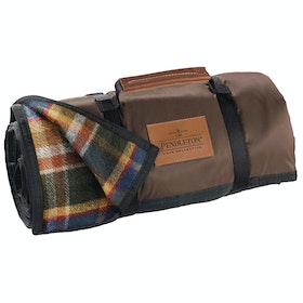 Pendleton Nylon Backed Roll-up Blanket - Mr Badlands