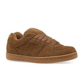 eS Accel OG Shoes - Brown Gum