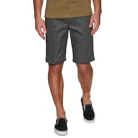 Dickies Slim Straight Work Spazier-Shorts - Grey