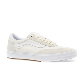 Chaussures Vans Gilbert Crockett 2 Pro - Marshmallow True White