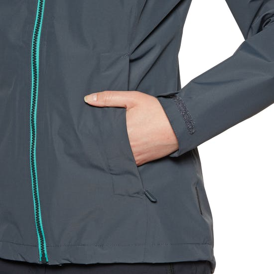 Jack Wolfskin Evandale Womens Jacket