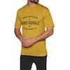 Mons Royale Icon T-shirt Base Layer Top - Turmeric