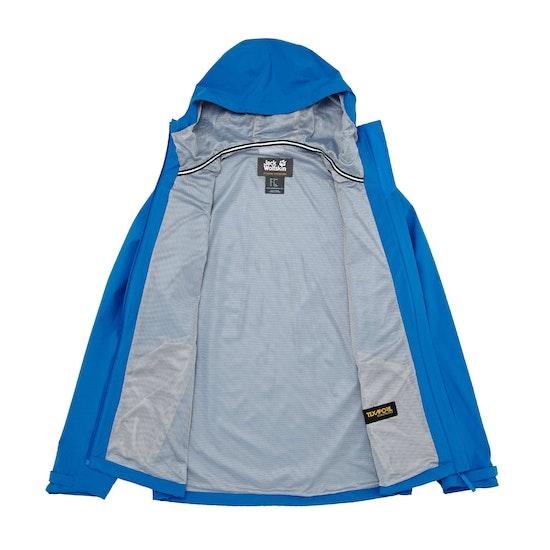 Jack Wolfskin JWP Shell Waterproof Jacket