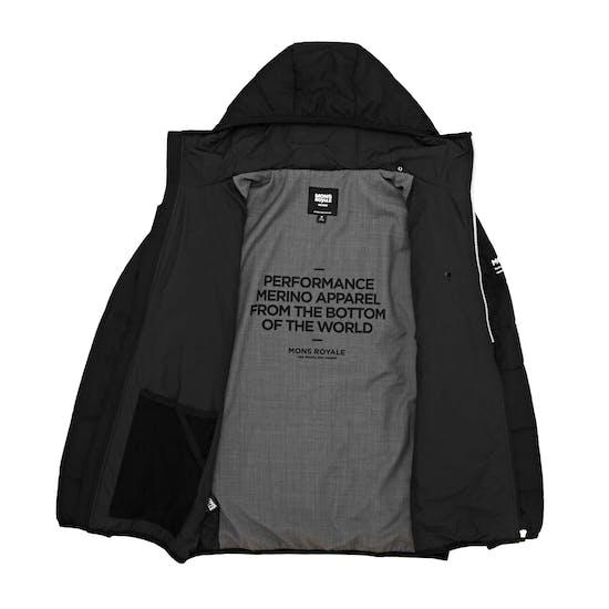 Mons Royale Rowley Insulation Hood Jacket