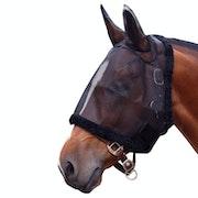 Máscara antimoscas QHP Ear Protection
