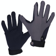 QHP Mesh Riding Gloves