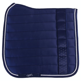 QHP Palermo Saddlepads - Lightning
