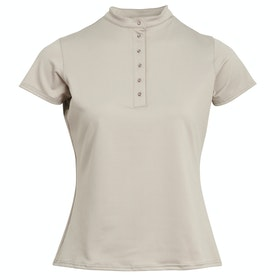 Montar Lexi Ladies Polo Shirt - Grey