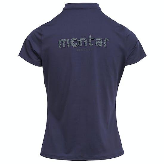 Montar Lexi Ladies Polo Shirt