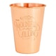 United by Blue Mountains Are Calling Copper Tumbler Mok