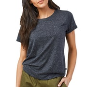 United by Blue Standard Pocket Ladies T Shirt
