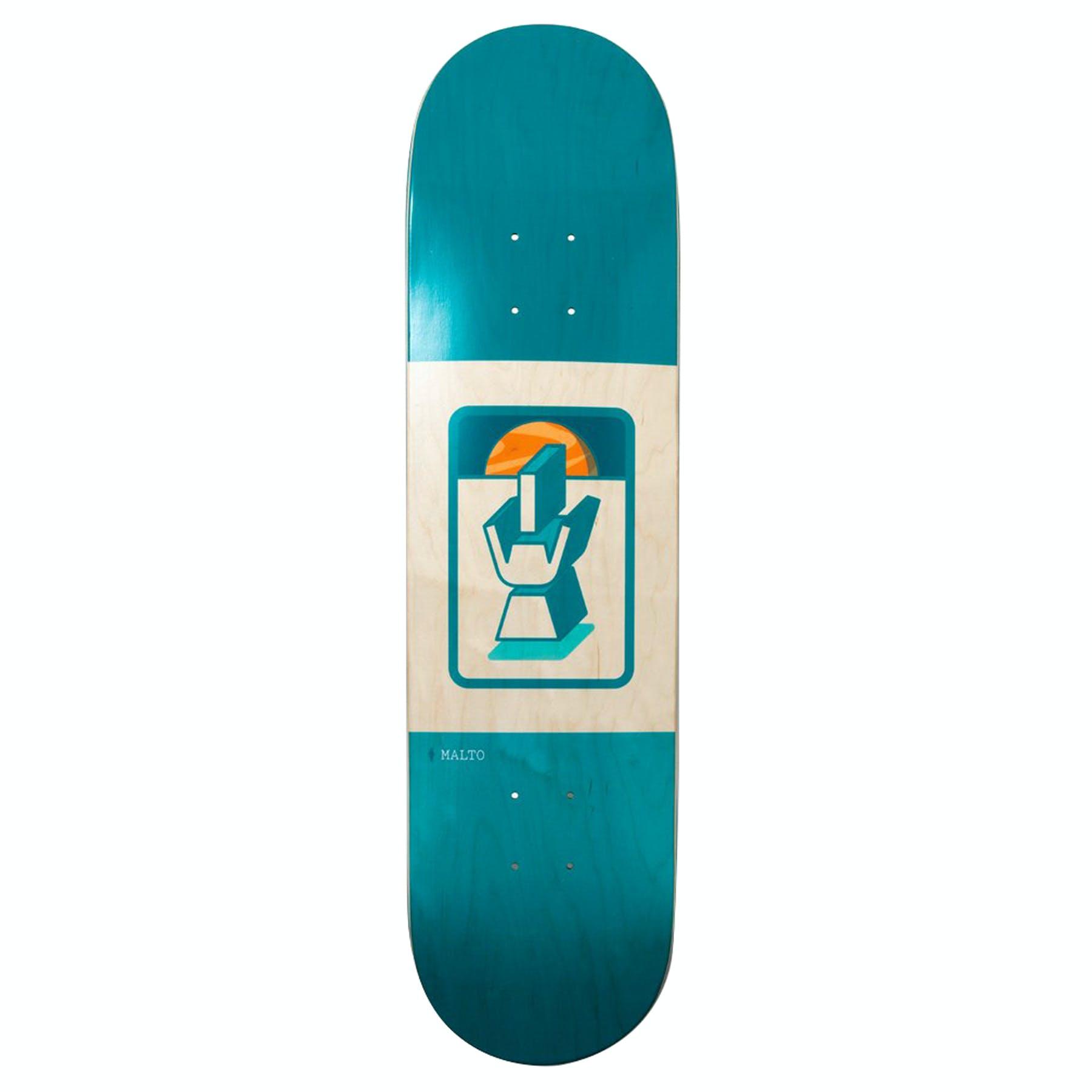 Prancha de Skate Girl Totem 8 Inch