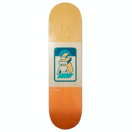Girl Totem 8.125 Inch Skateboard Deck