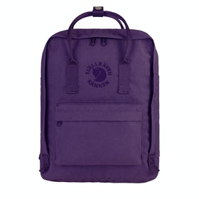 Sac à Dos Fjallraven Re Kanken - Deep Violet