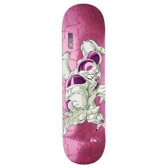 Primitive Dbz Ribeiro Frieza 8.1 Inch Skateboard Deck