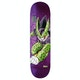 Primitive Dbz Tucker Perfect Cell 8.25 Inch Skateboard Deck