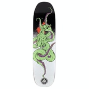 Welcome Seahorse 2 On Son Of Moontrimmer 8.25 Inch Skateboard Deck