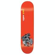 Enjoi Cocktail Impact Light Skateboard Deck