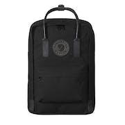 Fjallraven Kanken No 2 Laptop 15 Black Backpack