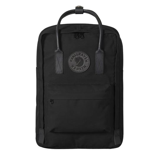 Fjallraven Kanken No 2 Laptop 15 Black バックパック