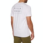 Billabong Die Cut Mens Short Sleeve T-Shirt