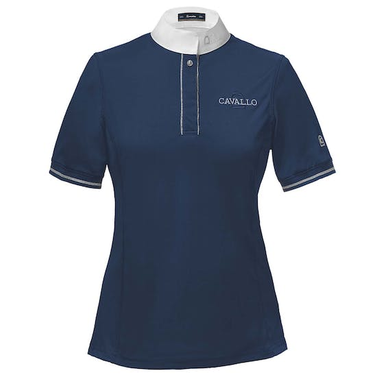 Cavallo Magnolia Competition Shirt