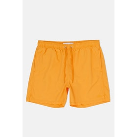 Norse Projects Hauge Swim Shorts - Sunwashed Yellow