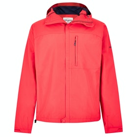 Dubarry Ballycumber Mens Jacket - Poppy