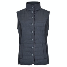 Dubarry Bayview Ladies Gilet - Navy