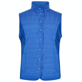 Dubarry Bayview Ladies Gilet - Royal Blue