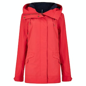 Dubarry Shannon Ladies Jacket - Poppy