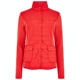 Dubarry Terryglass Ladies Jacket - Poppy