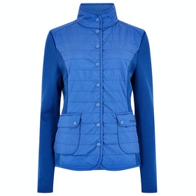 Dubarry Terryglass Ladies Jacket - Royal Blue