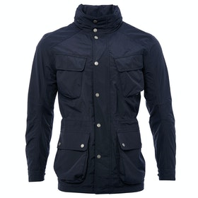 Dubarry Thornton Jacket - Navy