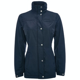 Dubarry Aran Ladies Jacket - Navy